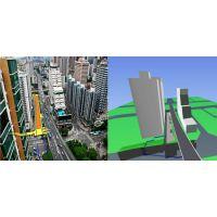建筑行业专用投标动画、投标动画制作