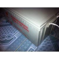 美国索润森蓄电池SAL12-100