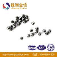 株洲厂家直销钨钢滚珠 超耐磨YG6钨合金球 广泛应用于各五金行业