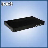专业供应 功放机箱加工 1U铁/音频分配器主机机箱加工