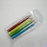 BB笔袋 拉链笔袋 PVC拉链笔袋 透明PVc拉链笔袋 量大从优