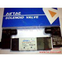 原装AirTAC/亚德客4V230C-08系列电磁阀