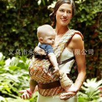 婴儿背带 舒适宝宝抱带/腰凳 纯棉儿童背巾 母婴用品 一件代发
