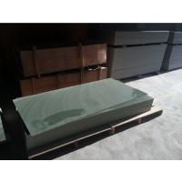 惠州塑料床板 美的工厂宿舍专用塑料床板 PVC塑料床板