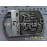 专业制作铜冲压标牌   不锈钢腐蚀工作牌