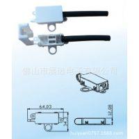PC环保防火阻燃材料快捷式接线端子厂家价格