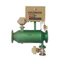 电动直通式自动反冲排污过滤器DZPG-1型,自动反冲排污过滤器厂家