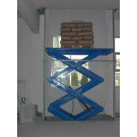 上海剪叉式升降机,剪叉式升降机多少钱,济南天龙液压