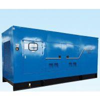 1000KW集装箱式柴油发电机组