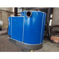 环保节能生物质颗粒燃料热水锅炉