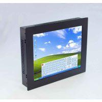 生产厂家直供 12寸工业 平板电脑 一体机 触摸一体机 嵌入式 平板电脑