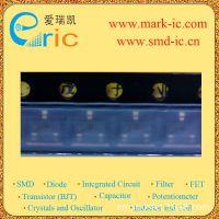 KRC104S 数码晶体管 NPN 0.1A 47K 47K SOT-23 KEC