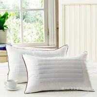 中成药荞麦壳保健枕芯 助睡眠保健枕芯 床上用品团购批发