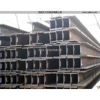 批发零售热轧H型钢|津西Q345B锰H型钢|货源充足,量大优惠|沈阳天力杰物资有限公司