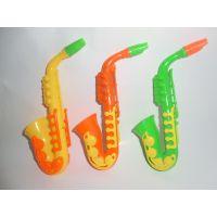 萨克斯喇叭/号/儿童高音球迷喇叭外贸玩具厂家批发096喇叭
