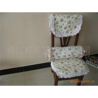 厂家供应新款椅子坐垫时尚垫椅靠
