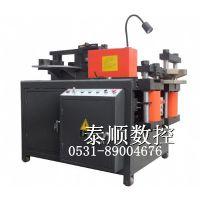 济南泰顺数控设备厂家专业承接母线加工机维修 母线加工机现货供应