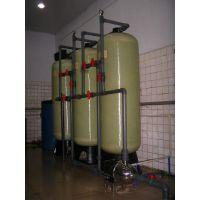 山西软化水设备、软化水设备厂家