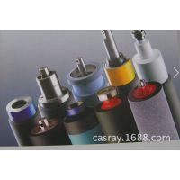 印染胶辊、采用EPDM材料精制、耐混合有机溶剂