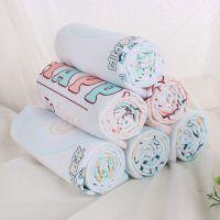 龙琦贝贝儿童大号尿垫 宝宝防水透气隔尿垫 婴儿隔尿用品95*72cm