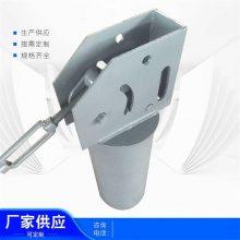 厂家直销U型管卡(带角钢)M12-100|补强圈厚度|补强圈型号齐全