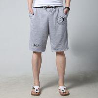 2014年男士休闲五分裤浅灰色 深灰色 黑色 蓝色4色厂价直销批发