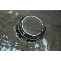 2014新品IPX7七级防水蓝牙音响防尘无线蓝牙音响让水会唱歌的音箱