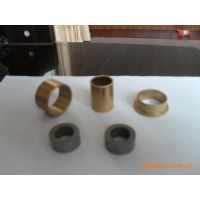 供应发电机用粉末冶金含油轴套,铁基,铜基含油轴承