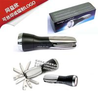 强光小手电筒 LED迷你小手电 特价小手电批发818A多功能工具系列