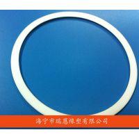 供应150mm,110mm白色橡胶圈,橡皮圈【音响用,亚克力产品配件】