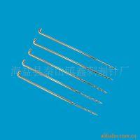 供应纺织针、钢针,细小钢针加工生产厂家直销