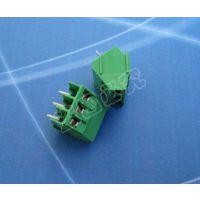 螺钉式/连接器 接插件 接线端子DG,KF103-5.0端子排2P