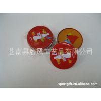 大量生产供应 红色金属制品 家用杯垫