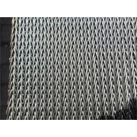 【网带】、螺旋网带机 、链式不锈钢网带 、长城网链输送机械厂