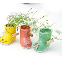 秘密小花园 草头娃娃 办公绿植 迷你园艺 可爱多肉盆栽 儿童盆栽