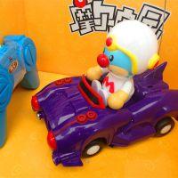摩尔庄园遥控车儿童节礼物地摊货货源批发小孩生日礼物