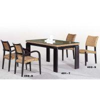 供应东南亚风格餐厅藤椅