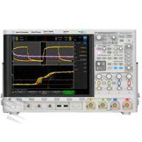 DSOX4024A 数字存储示波器