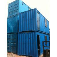供应集装箱办公室改装,二手集装箱宿舍,上海移动活动房改装