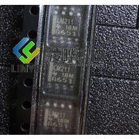 供应 集成电路IC TI/德州仪器 LM211DR LM211 逻辑IC全新原装
