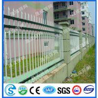 广东锌钢护栏厂/广州学校围墙铁栏栅栏/南宁校园围墙护栏