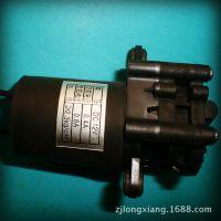 长期供应超低小家电等1.8星源电动驱动MZ-1.6-2.3-12V齿轮泵齿轮