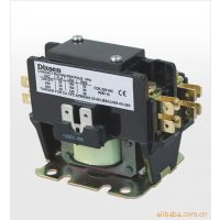 空调交流接触器怎么选(电压,电流,接线端子) 接触器怎样安装?