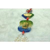 天然淡水珍珠  车挂  汽车挂件 珍珠饰品   日韩饰品   厂家直销