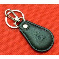 供应钥匙扣,皮质锁匙扣,真皮配五金钥匙扣,可作广告用途