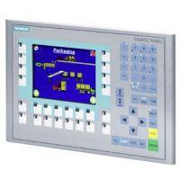 西门子触摸屏6AV6642-0DC01-1AX1