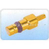 供应优质LEG-J射频同轴连接器 2M头 射频连接器 射频接头 射频连