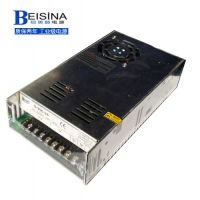 S-250-27开关电源 27V9A直流供电有接地端子电源