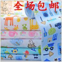 纯棉婴儿隔尿垫 防水透气柔软亲肤超大可洗 宝宝尿垫 新生儿用品