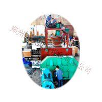 矿粉压球机在国内和国外使用的区别